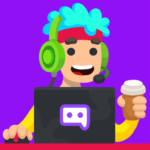Idle Streamer tycoon – Tuber game   (MOD, Unlimited Money) 0.40.1
