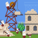 Idle Tower Builder: construction tycoon manager (MOD, Unlimited Money) 1.1.4