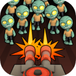 Idle Zombies (MOD, Unlimited Money) 1.1.25