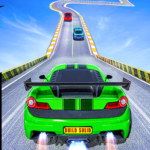 Impossible Track Car Driving Games: Ramp Car Stunt (MOD, Unlimited Money) 1.3