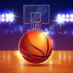 (JAPAN ONLY) Shooting the Ball – Basketball Game (MOD, Unlimited Money) 1.539