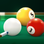 (JP ONLY) Billiards: 100% Free Game to Relax (MOD, Unlimited Money) 1.591