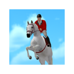 Jumpy Horse Show Jumping (MOD, Unlimited Money)