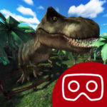 Jurassic VR – Dinos for Cardboard Virtual Reality (MOD, Unlimited Money) 2.1.0