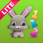 Kids Learn to Count 123 (Lite) (MOD, Unlimited Money) 1.6.6