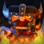 Kingdoms of Heckfire: Dragon Army | MMO Strategy (MOD, Unlimited Money) 1.93