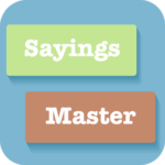 Learn English Vocabulary & Sayings- Sayings Master (MOD, Unlimited Money) 1.6