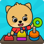 Learning games for toddlers age 3 (MOD, Unlimited Money) 2.57