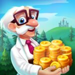 Lords of Coins (MOD, Unlimited Money) 2.95.112.1