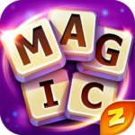 Magic Word Find & Connect Words from Letters  1.12.3