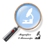 Magnifier & Microscope [Cozy] (MOD, Unlimited Money) 4.5.2