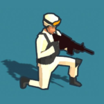 Marines Shooting 3D  (MOD, Unlimited Money) 1.37