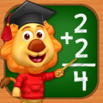 Math Kids – Add, Subtract, Count, and Learn (MOD, Unlimited Money) 1.2.6