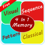 Memory Games For Adults (MOD, Unlimited Money) 32.0