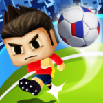 Mini Football 2020: Mini Football Game, 3D Soccer (MOD, Unlimited Money) 1.1