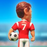 Mini Football – Mobile Soccer (MOD, Unlimited Money) 1.2.0