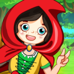 Mini Town: Little Red Riding Hood (MOD, Unlimited Money) 1.4