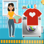 Mom Helper : House Cleaning & Cloth Washing (MOD, Unlimited Money) 1.5
