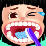 Mouth care doctor – dentist & tongue surgery game (MOD, Unlimited Money) 5.0