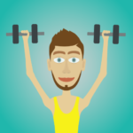 Muscle clicker 2: RPG Gym game (MOD, Unlimited Money) 1.0.7