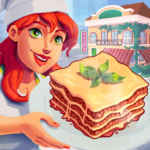 My Pasta Shop – Italian Restaurant Cooking Game (MOD, Unlimited Money) 1.0.5
