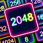Neon Pop Numbers   (MOD, Unlimited Money) 1.0.7