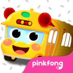 PINKFONG Car Town (MOD, Unlimited Money) 25