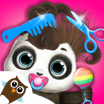 Panda Lu Baby Bear Care 2 – Babysitting & Daycare (MOD, Unlimited Money) 5.0.10002