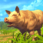 Pig Strike Simulator 2019 (MOD, Unlimited Money) 1.2
