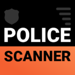 Police Scanner, Fire and Police Radio (MOD, Unlimited Money) 1.23.7-201110027