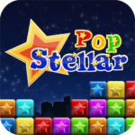 PopStellar – Earn XLM (MOD, Unlimited Money) 1.2.2