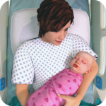 Pregnant Mother Simulator – Virtual Pregnancy Game   (MOD, Unlimited Money) 3.3