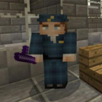 Prison Escape and Evasion maps and mods for MCPE (MOD, Unlimited Money) 2