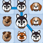 Puppies Match 3 (MOD, Unlimited Money) 1.0