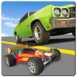 RC Car Racer: Extreme Traffic Adventure Racing 3D (MOD, Unlimited Money) 1.6