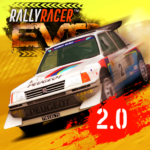 Rally Racer EVO® (MOD, Unlimited Money) 2.03