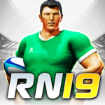 Rugby Nations 19 (MOD, Unlimited Money) 1.3.2.156
