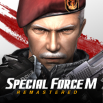 SFM (Special Force M Remastered) (MOD, Unlimited Money) 0.1.3