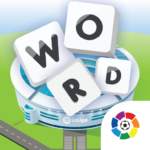 Score Words LaLiga – Word Search Game (MOD, Unlimited Money) 1.1.5