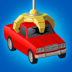 Scrapyard Tycoon Idle Game (MOD, Unlimited Money) 1.2.0