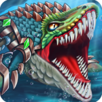 Sea Monster City (MOD, Unlimited Money) 11.94