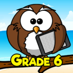 Sixth Grade Learning Games (MOD, Unlimited Money) 5.2