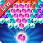 Sky Pop! Bubble Shooter Legend | Puzzle Game 2021 (MOD, Unlimited Money) 1.1.56