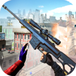 Sniper 3D: FPS shooting games, Shooter game 2020 (MOD, Unlimited Money) 1.3