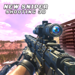 Sniper 3d Shooting 2020 – New Free Sniper Games (MOD, Unlimited Money) 3