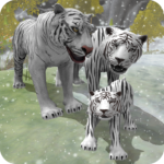 Snow Tiger Family (MOD, Unlimited Money) 1.7