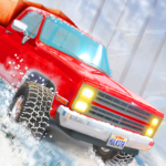 Snow Truck Simulator: Off Road Monster Truck Games (MOD, Unlimited Money) 1.13