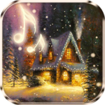 Snowfalling Live Wallpaper (MOD, Unlimited Money) 1.47