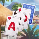 Solitaire Cruise: Classic Tripeaks Cards Games  2.5.4