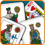 Solitaire Free (MOD, Unlimited Money) 4.9.11.1